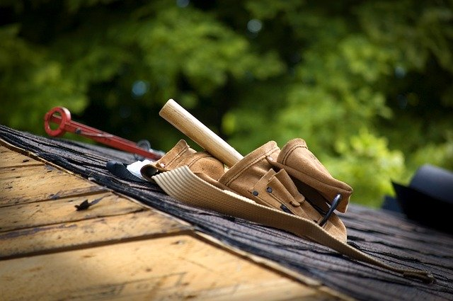 Roof Replacement Cypress